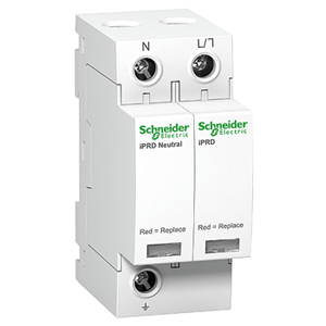 ACTI 9 ОПН iPF iPF20 20kA 340В 2П A9L15592 Schneider Electric